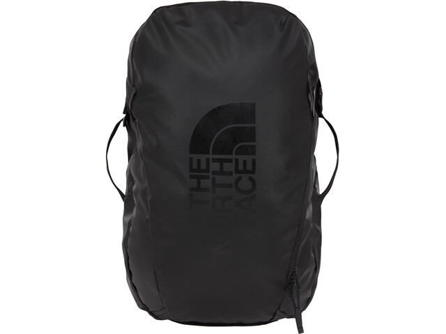 The North Face Icebox Zaino nero su Addnature f0a55567e0aa